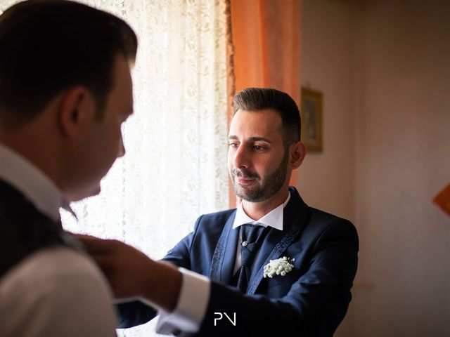 Il matrimonio di Antony e Valentina a Palermo, Palermo 3