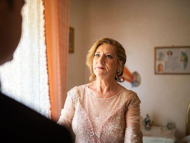 Il matrimonio di Antony e Valentina a Palermo, Palermo 5
