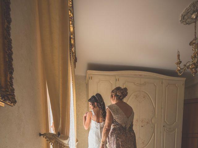 Il matrimonio di Antony e Valentina a Palermo, Palermo 7