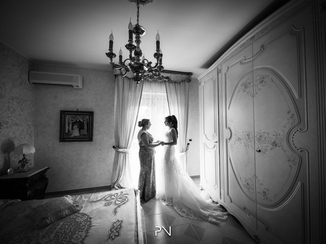 Il matrimonio di Antony e Valentina a Palermo, Palermo 8