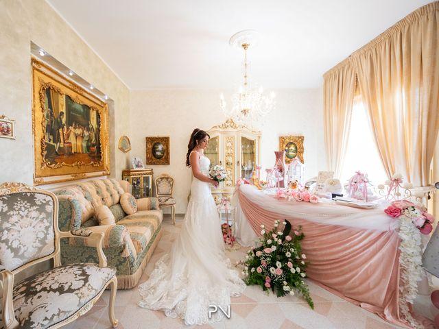 Il matrimonio di Antony e Valentina a Palermo, Palermo 9