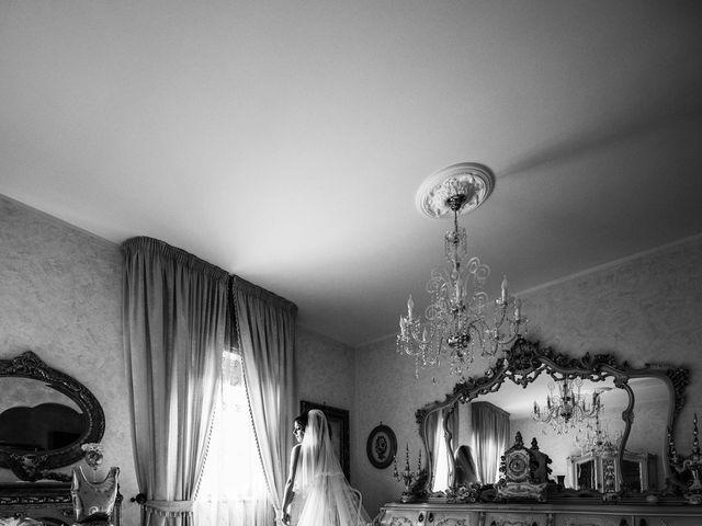 Il matrimonio di Antony e Valentina a Palermo, Palermo 10