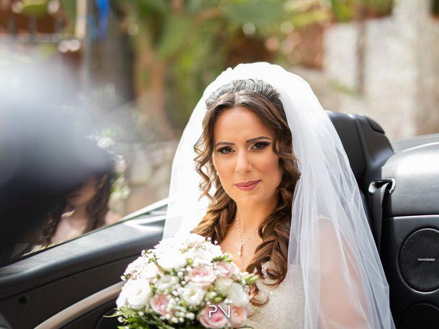 Il matrimonio di Antony e Valentina a Palermo, Palermo 12