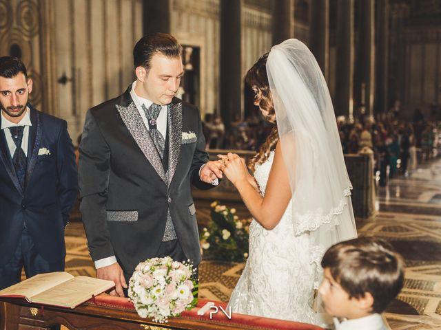 Il matrimonio di Antony e Valentina a Palermo, Palermo 14