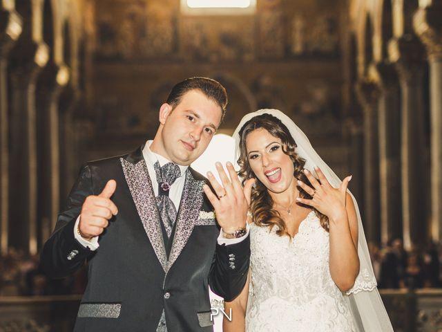 Il matrimonio di Antony e Valentina a Palermo, Palermo 15