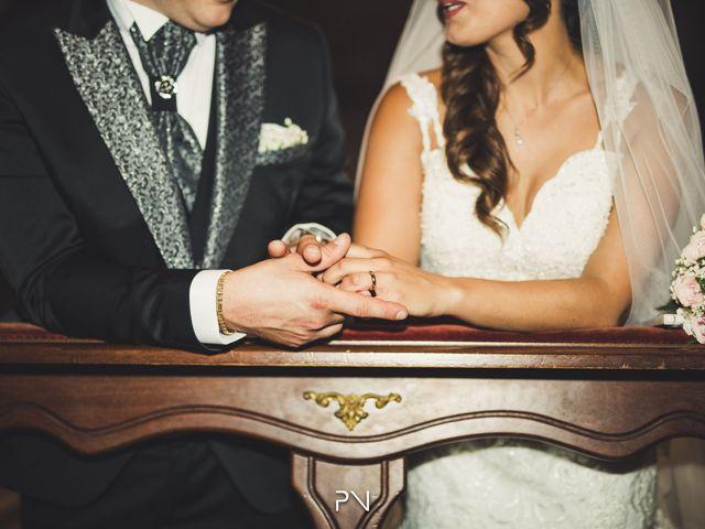Il matrimonio di Antony e Valentina a Palermo, Palermo 16