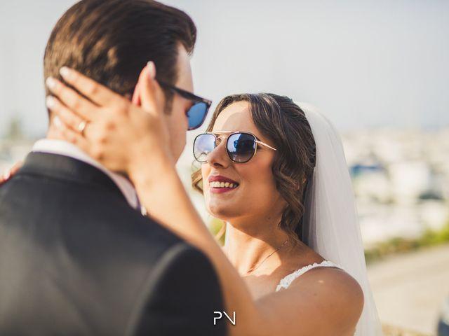 Il matrimonio di Antony e Valentina a Palermo, Palermo 17