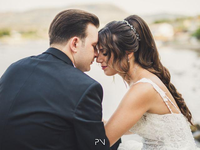 Il matrimonio di Antony e Valentina a Palermo, Palermo 20