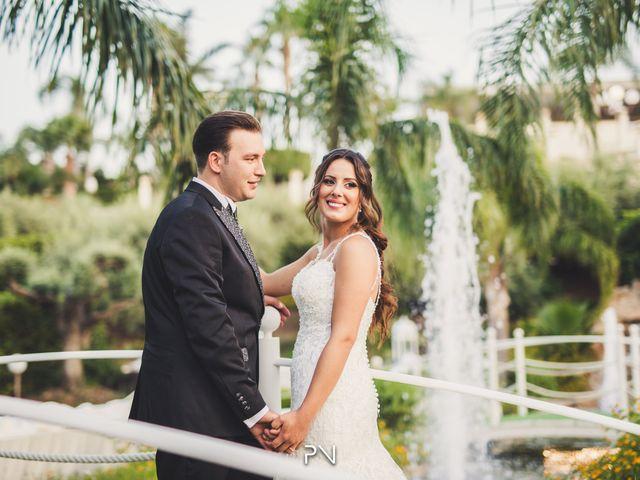 Il matrimonio di Antony e Valentina a Palermo, Palermo 23