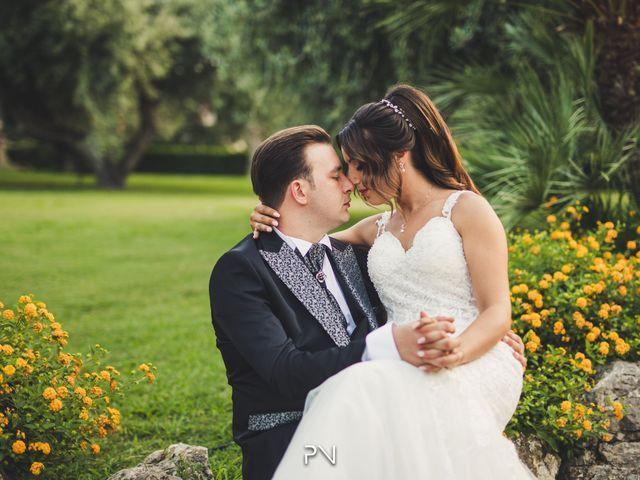 Il matrimonio di Antony e Valentina a Palermo, Palermo 24