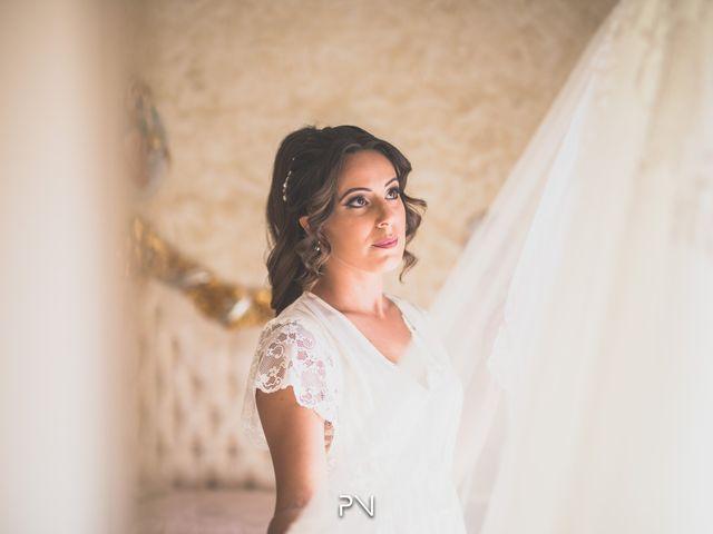 Il matrimonio di Antony e Valentina a Palermo, Palermo 35