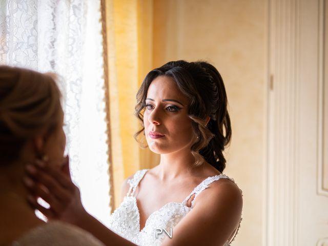 Il matrimonio di Antony e Valentina a Palermo, Palermo 39