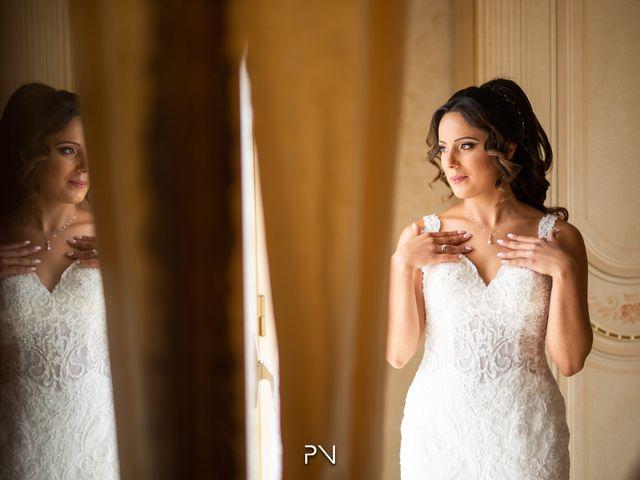 Il matrimonio di Antony e Valentina a Palermo, Palermo 46