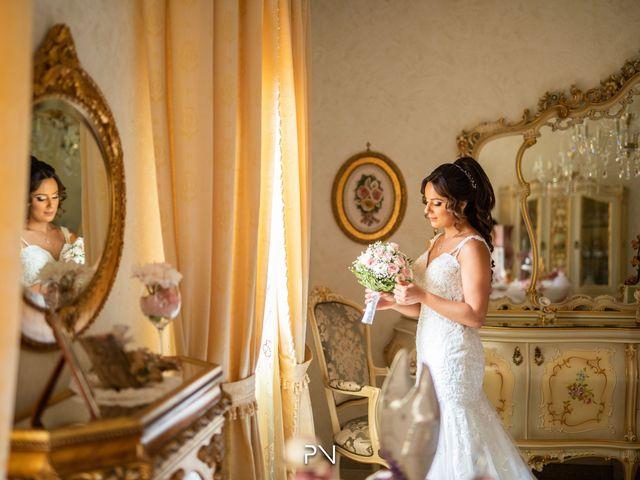 Il matrimonio di Antony e Valentina a Palermo, Palermo 47