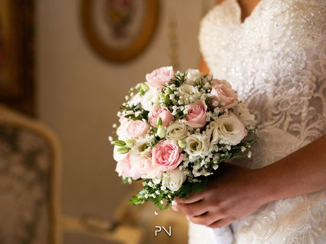 Il matrimonio di Antony e Valentina a Palermo, Palermo 48