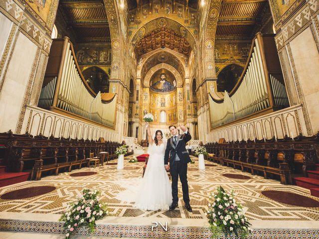Il matrimonio di Antony e Valentina a Palermo, Palermo 49