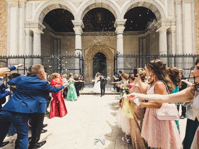 Il matrimonio di Antony e Valentina a Palermo, Palermo 50