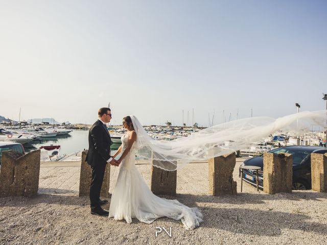 Il matrimonio di Antony e Valentina a Palermo, Palermo 51