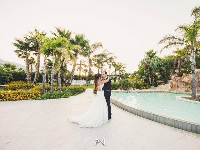 Il matrimonio di Antony e Valentina a Palermo, Palermo 53