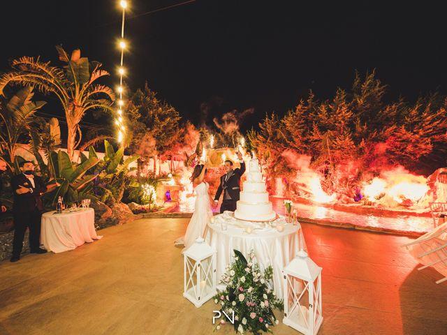 Il matrimonio di Antony e Valentina a Palermo, Palermo 54