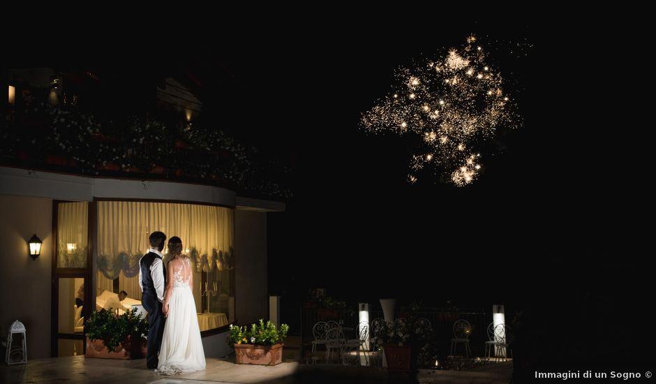 Il matrimonio di Gabriele e Sara a Gandosso, Bergamo