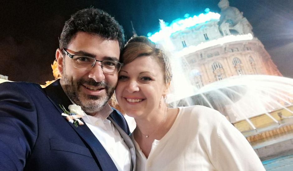 Il matrimonio di Eugenio e Paola a Genova, Genova
