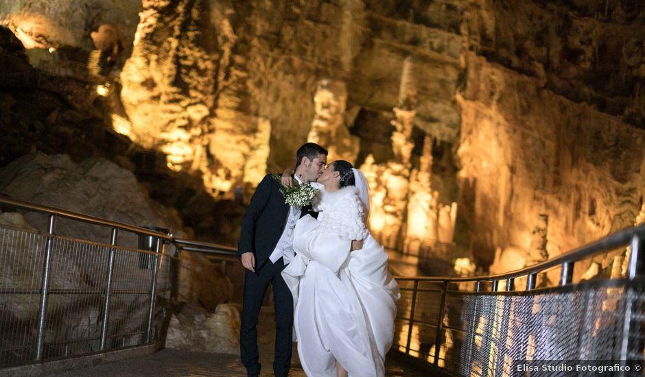 Il matrimonio di Cesare e Valentina a Serra San Quirico, Ancona