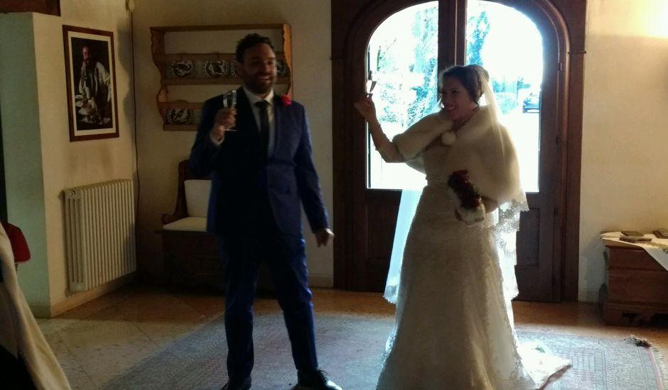 Il matrimonio di Cristina e Marco a Ravenna, Ravenna