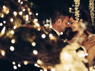 Le nozze di Annalisa e Luigi