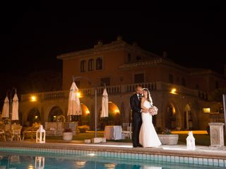 Le nozze di Claudia e Gianluigi 1