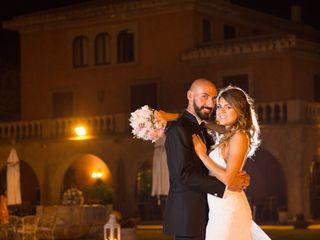 Le nozze di Claudia e Gianluigi 2