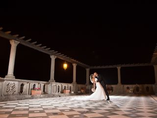 Le nozze di Claudia e Gianluigi 3