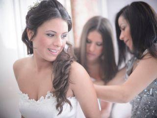 Le nozze di Ilaria e Manuel 3