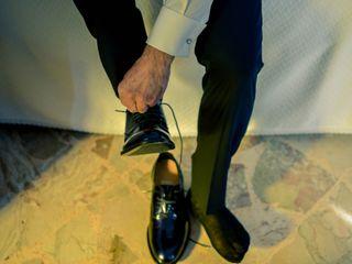 Le nozze di Donatella e Mauro 1