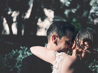 Le nozze di Donatella e Mauro