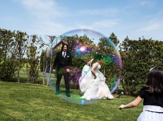 Le nozze di Rosa e Gianluca 1
