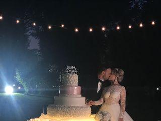 Le nozze di Angela Pia e Vincenzo  1