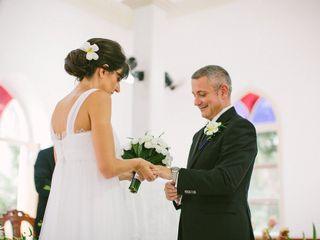 Le nozze di Andrea e Ilaria