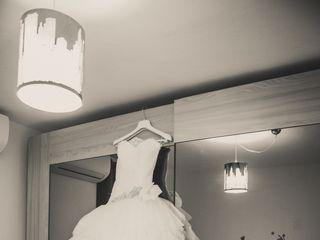 Le nozze di Christian e Luisella 2