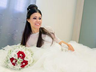 Le nozze di Christian e Luisella 3