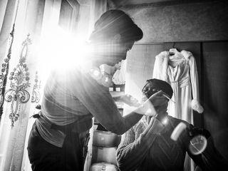 Le nozze di Makali e Fabio 2