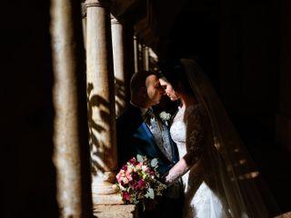 Le nozze di Irene e Mirko