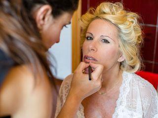 Le nozze di Linda e Antonio 3