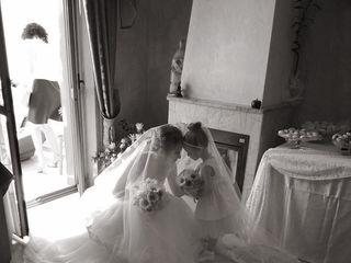 Le nozze di Enrico Carlo e Albertina 2