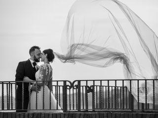 Le nozze di Ramona e Valerio