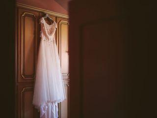 le nozze di Rita e Renato 1
