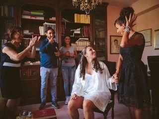 le nozze di Rita e Renato 3