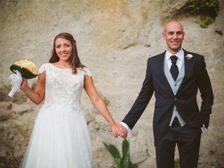 Le nozze di Rita e Renato