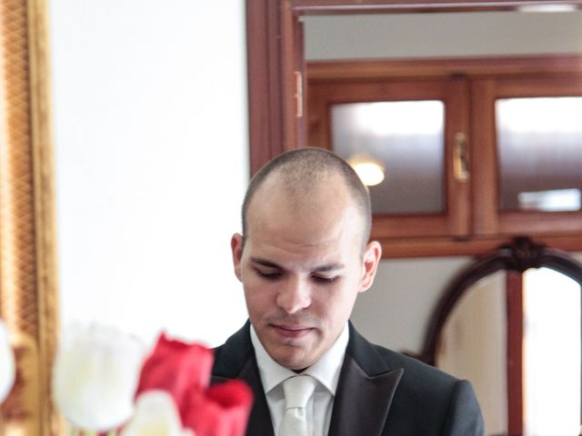 Il matrimonio di Sergio e Eleonora a Cefalù, Palermo 6