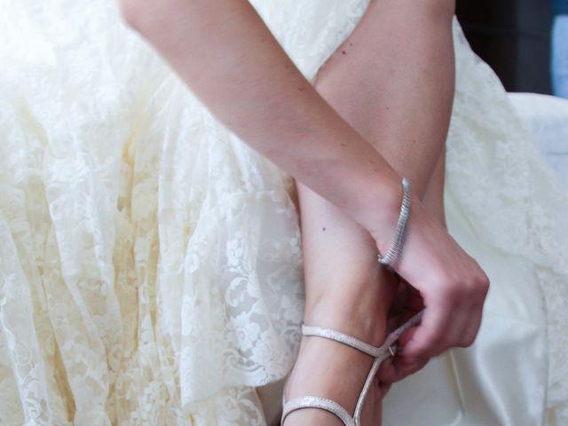 Il matrimonio di Sergio e Eleonora a Cefalù, Palermo 14